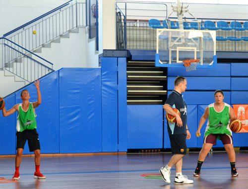 6 características de un BUEN entrenador de baloncesto