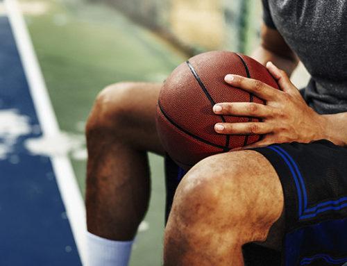 ¿Cómo ser el mejor jugador de baloncesto? ¡El límite lo pones tú!