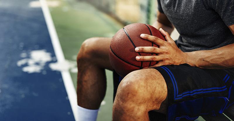 Cómo ser el mejor jugador de baloncesto