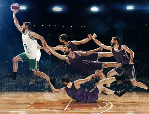 En el Basket… ¿Sabes cómo mejorar gracias a tus limitaciones?