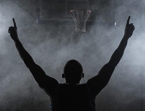 ¿Realmente conoces tus virtudes como jugador de Basket?