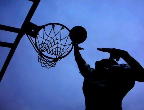 Entrena tu DAFO para ser el mejor jugador de baloncesto