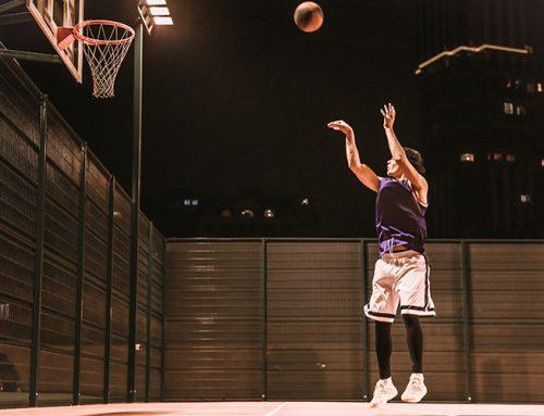 La mecánica de tiro en baloncesto: Mejora tu lanzamiento